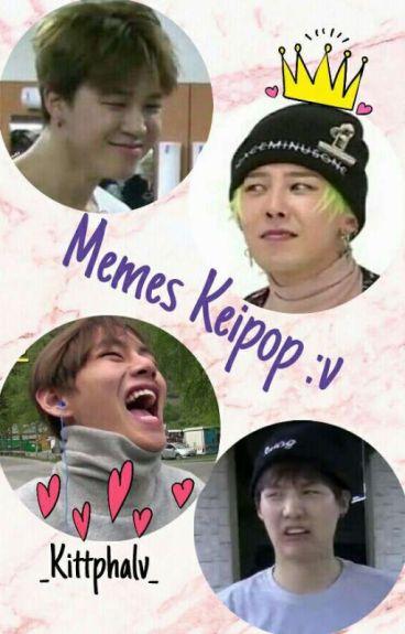 Memes Keipop :v