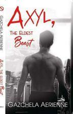 Seducing The Eldest Beast by Gazchela_PHR