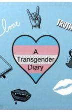 My Transgender Diary by danielthetree