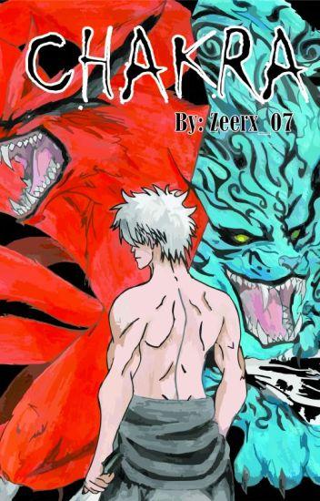 Chakra (Fairy Tail x Naruto)