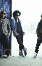 (MB LOVE STORY) THE PLAY by DancingIsMindless