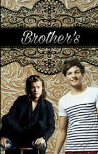 Brother's -  Larry  by Larry-Children