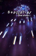 Septiplier one shots by tyjjo_