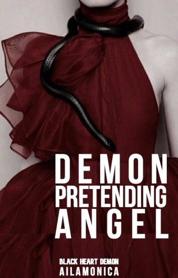 Demon Pretending Angel
