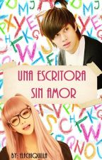 Una Escritora Sin Amor     Heechul Y _____ by elfchiquilla