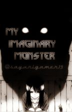 My Imaginary Monster by sayurigamer13