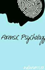 Forensic Psychology  (Spencer Reid/Criminal Minds AU) by iwillneverrust