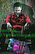 Imposible-Joker y tu #Wattys 2016 TERMINADA by bao55unica8