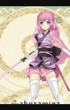 Sakura's Twin (Naruto Fanfic) - Shirayuri Haruno - Wattpad