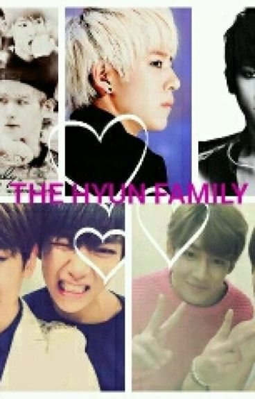 Hyun Family Love