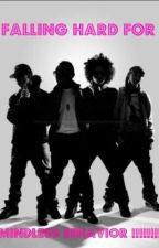 Falling Hard For MINDLESS BEHAVIOR by TheTruMindlessFan