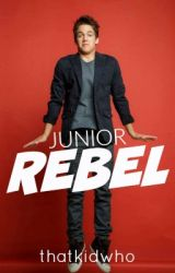 Junior Rebel by thatkidwho