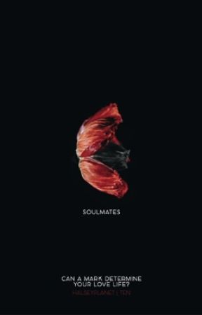 soulmates | ten. by HALSEYPLANET