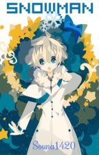 Hội Những Người Phát Cuồng Vì Kagamine Len [Tuyển Mem] by Souna1420