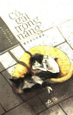 Đọc truyện Cô gái trong nắng - Koshigaya Osamu