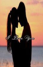 I Love You by AyuWulandari990
