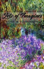 ❁ lots of imagines ❁ by hippiespacegeek