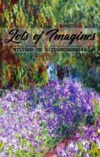 ❁ lots of imagines ❁ by hippiespacegeek
