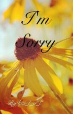 I'm Sorry by hai_l_o_l