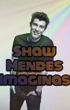 Shawn Mendes Imaginas.✨ by officialleyni