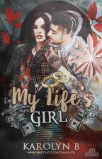 My Life's Girl (MLB #2) »Zayn © by tmmiller