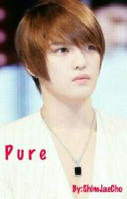 Pure by ShimJaeCho