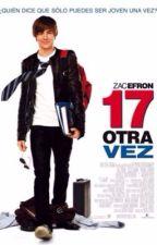 """Zanessa """"17 Otra vez"""" by agvg180696"""