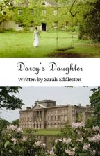 Darcy's Daughter by sarzie6302