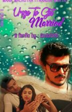 Manan SS Urge to get married [ completed ] by Andal100