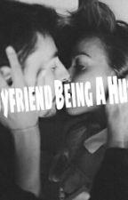 Ex- Boyfriend Being A Husband by quennn31