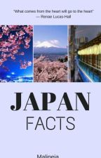 Japonia (facts) by Malineia