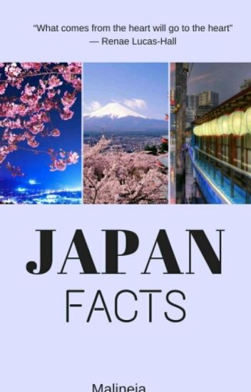 Japonia (facts)
