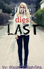 Hope Dies Last ♥[Jirka Král//FF] by BlaznivaBlondyna
