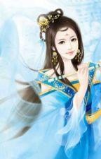 Cuộc Sống Của Nữ Hoàng Rắc rối  by hanbang121