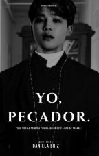 YO PECADOR [YoonMin] by DannyBriz