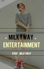 Milkyway Entertainment by Kpop_Milkyway