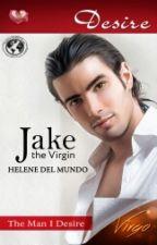 Jake the Virgin (Published) by helenedelmundo
