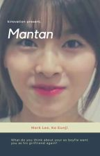 mantan ; +markoeun✔ [privated] by yebean-