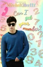 Can I get your number? || LayHo/SuLay by Mitchekiller117