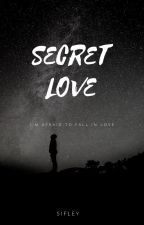 Secret Love. ➳ YoonKook. by Sifley