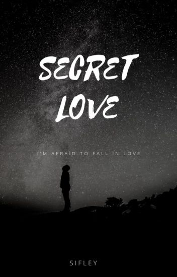 Secret Love. ➳ YoonKook.