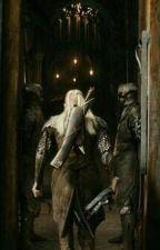 Love Lead Me On - A Legolas x Priestess!Reader Fanfiction by Lockette_H
