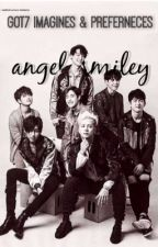 Got7 imagines and preferences by angel_smiley