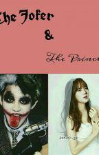 The Joker & The Princess by Leah_chan