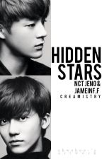 hidden stars | nct / nct dream jeno & jaemin f.f by creamistry