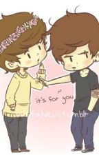 Your Love Is My Drug {Larry Stylinson}-Tek Bölümlük by tearsandbravery