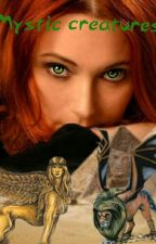 Mystic Creaturs by DespairCrosszeria