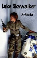 Luke Skywalker Oneshots (X-Reader) by katie_89