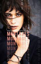 Montages | NYSM by squadofmagicians