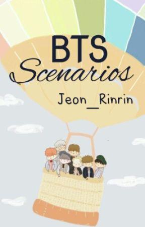 BTS Scenarios - •BTS When you have Fever - Wattpad